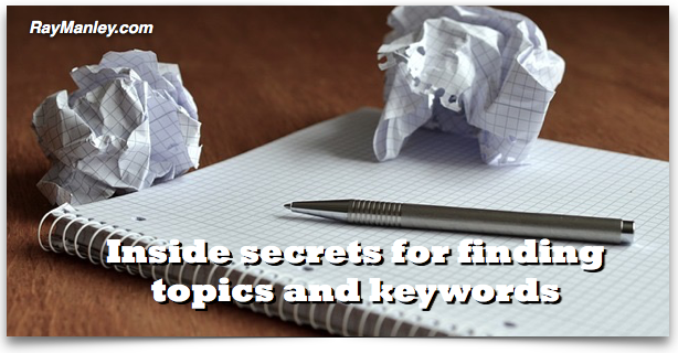 inside-secrets-for-finding-keywords-and-blob-topics